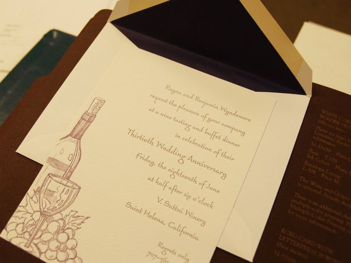 Tmx 1346719137372 PlandomePaperiInvites017 Manhasset wedding invitation