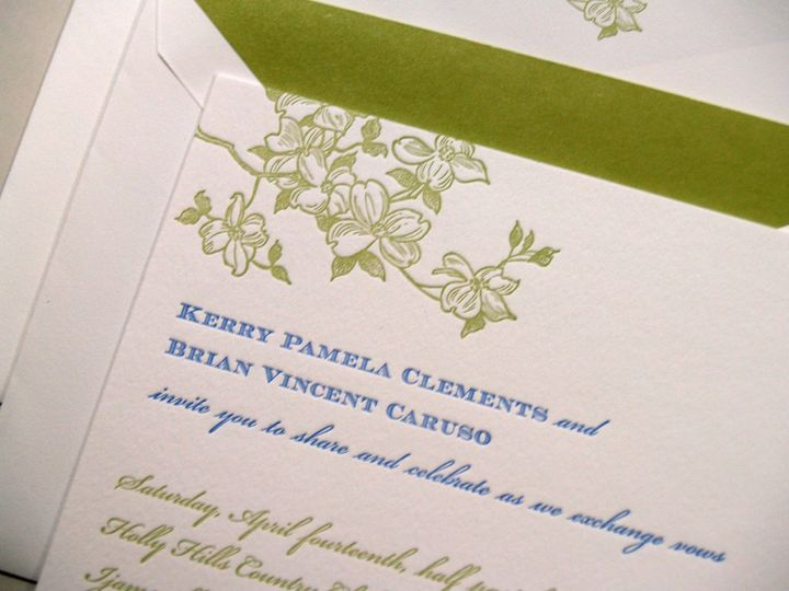 Tmx 1346719312076 PlandomePaperiInvites030 Manhasset wedding invitation