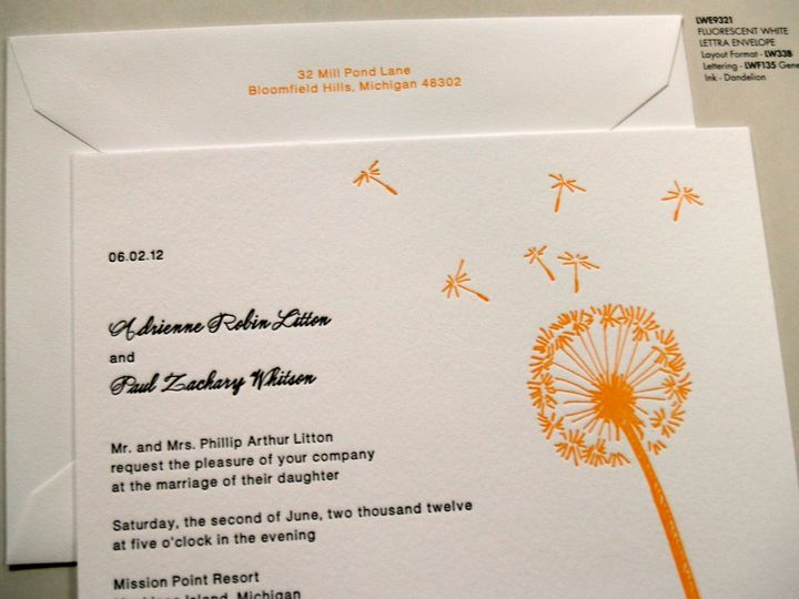 Tmx 1346719363394 PlandomePaperiInvites033 Manhasset wedding invitation