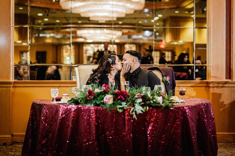 The Graycliff Wedding