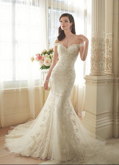 Amour Bridal - Dress & Attire - Cedar Park, TX - WeddingWire