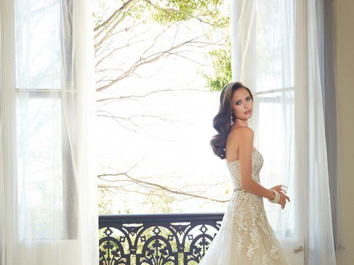 Tmx 1462999565785 Y11552 Back Cedar Park wedding dress