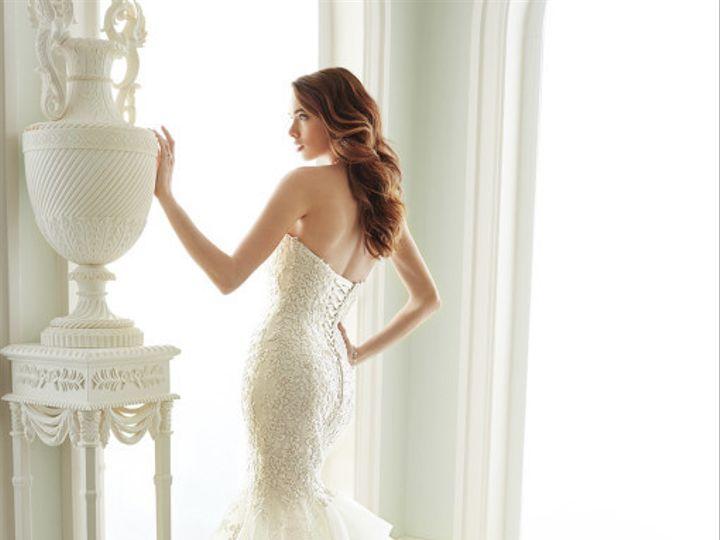 Tmx 1462999682584 Y21664bkweddingdresses20171 510x680back Cedar Park wedding dress