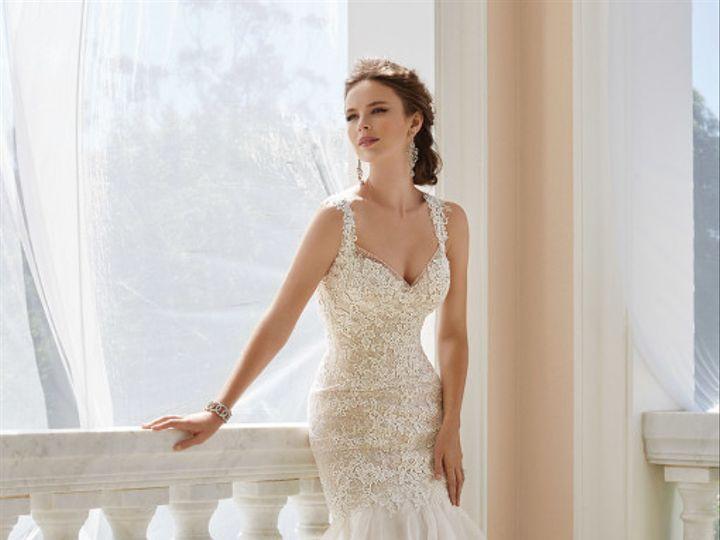 Tmx 1462999688330 Y21672laceweddingdresses2017 510x680 Cedar Park wedding dress