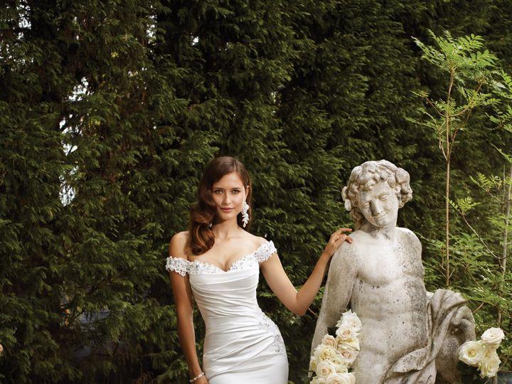 Tmx 1462999877277 Y21370fr Cedar Park wedding dress