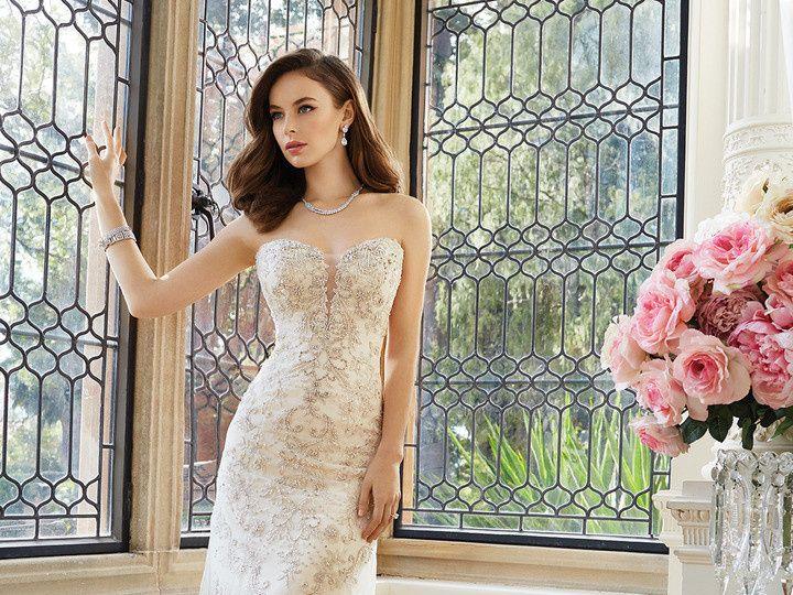 Tmx 1463000002627 Y11639 Weddingdresses Cedar Park wedding dress