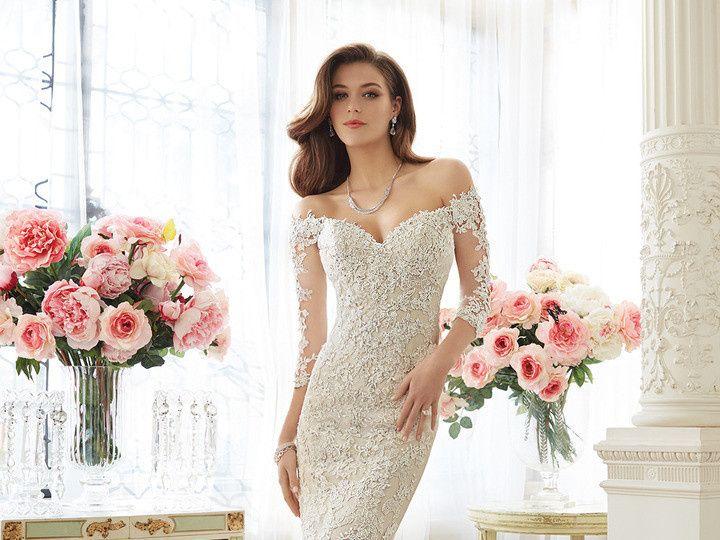 Tmx 1463000043827 Y11632 Laceweddingdresses Cedar Park wedding dress
