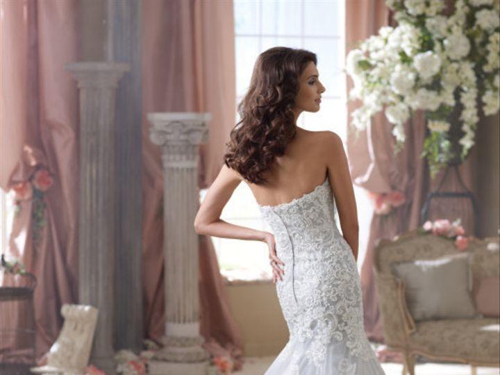 Tmx 1463000476829 114293backweddingdresses2014 510x680 Cedar Park wedding dress