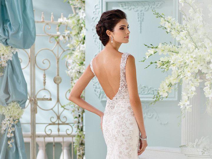 Tmx 1463001312355 116220bk Weddingdresses Cedar Park wedding dress