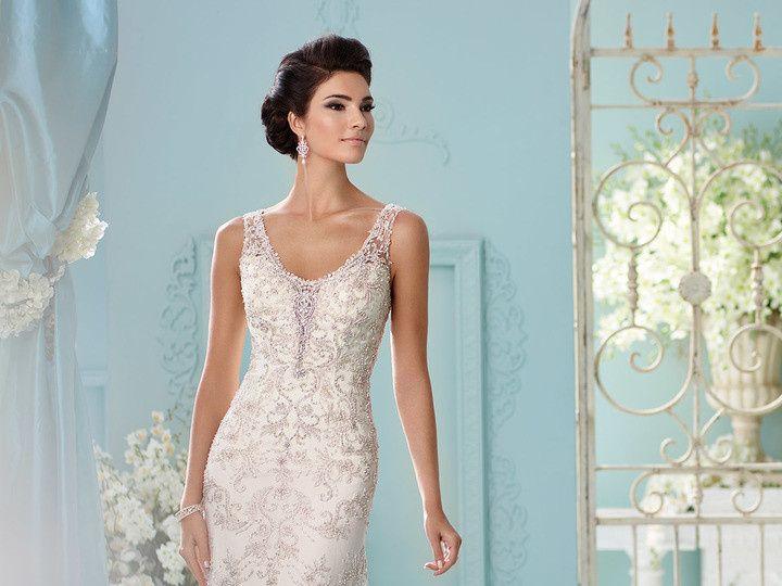 Tmx 1463001349114 216237 Cedar Park wedding dress
