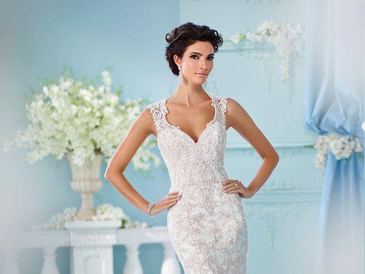 Tmx 1463002958421 216246 Cedar Park wedding dress