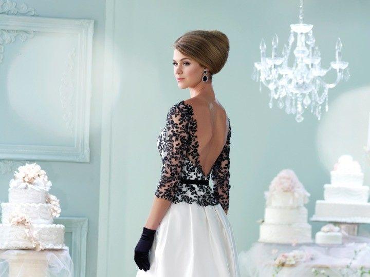 Tmx 1463004887459 215102 Back 069 Cedar Park wedding dress
