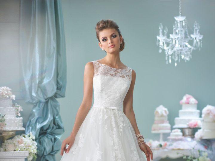 Tmx 1463004907689 116136 1 Cedar Park wedding dress