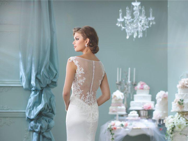 Tmx 1463004919401 116129 Back Cedar Park wedding dress