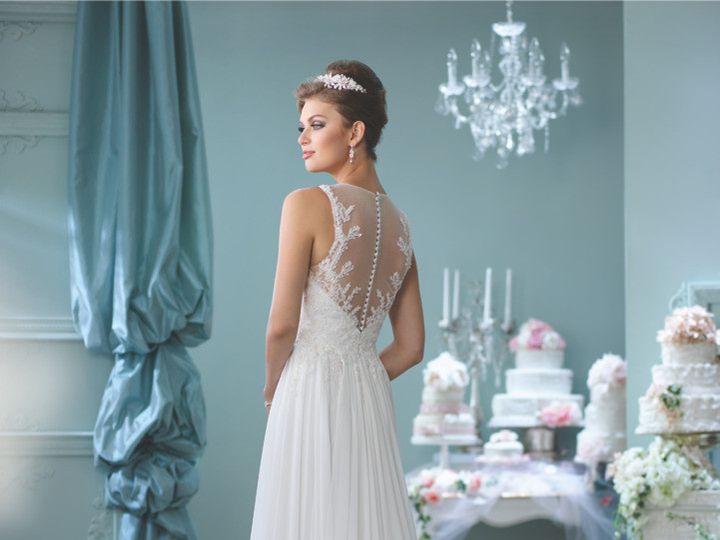 Tmx 1463004932571 116127 Back Cedar Park wedding dress