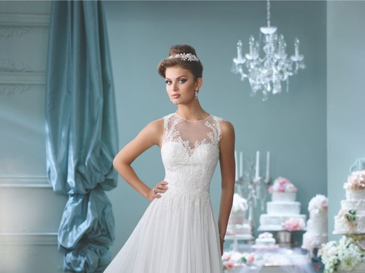 Tmx 1463004938962 116127 Cedar Park wedding dress