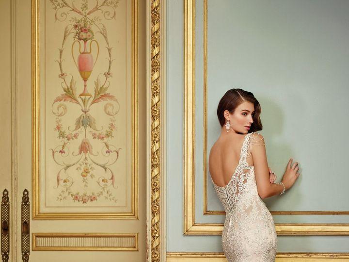 Tmx 1494365442043 117288 Back Cedar Park wedding dress