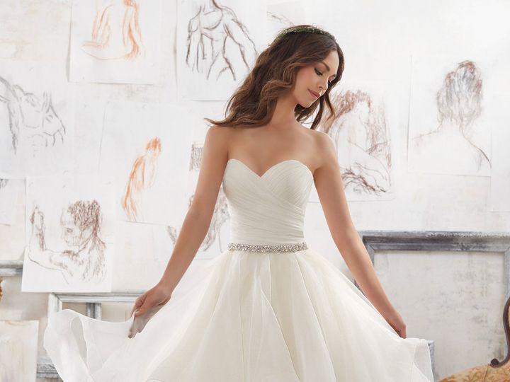 Tmx 1494365665083 5504 1 Cedar Park wedding dress