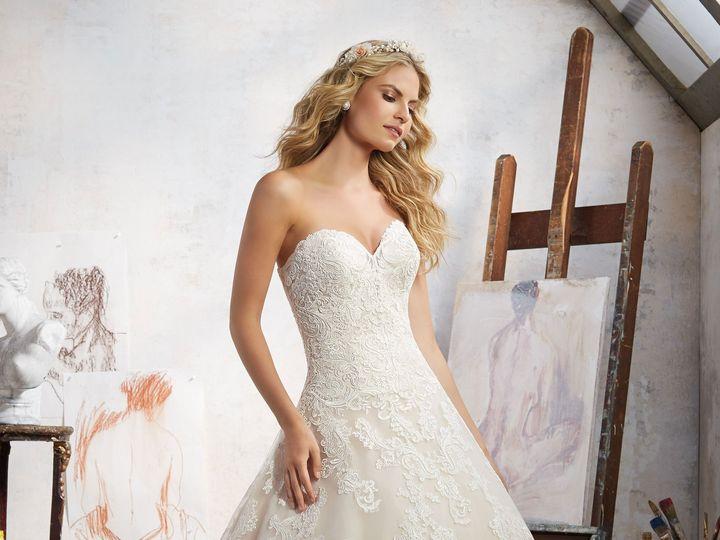 Tmx 1494365732375 8108 1 Cedar Park wedding dress