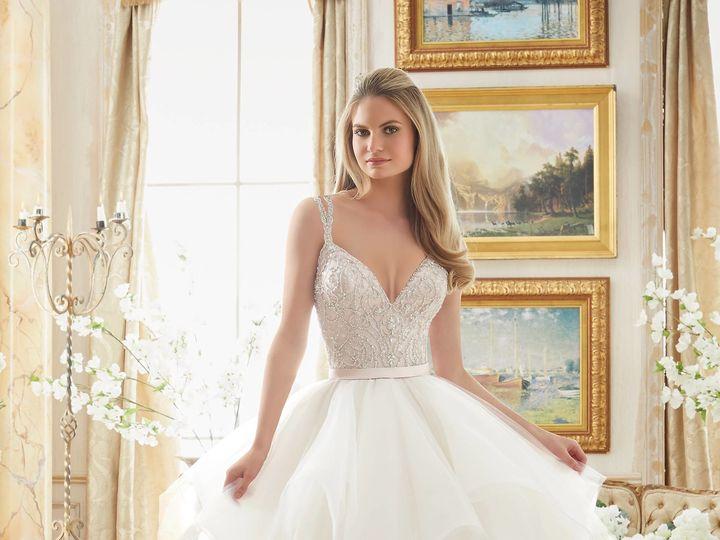 Tmx 1494365843158 2887 0046 1 Cedar Park wedding dress