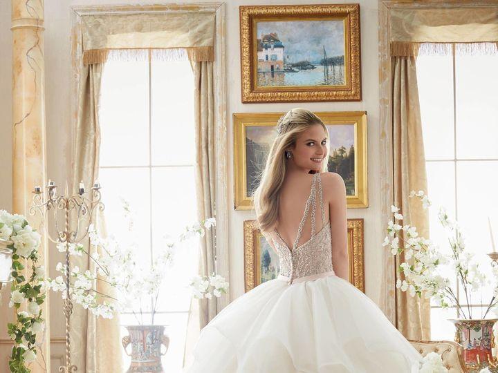 Tmx 1494365878263 2887 0140 Cedar Park wedding dress