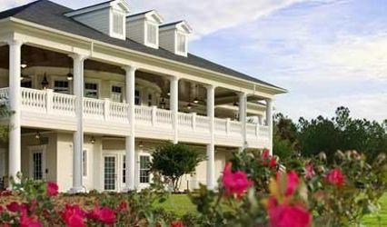 Southern Hills Plantation Club 1