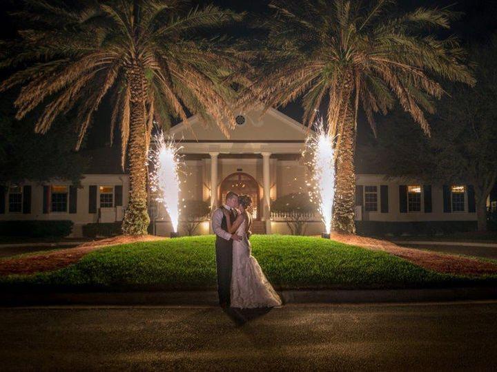 Tmx 1525100853 Fb50966a39b3a2f1 1525100852 C0eb2b698ee9623e 1525100844682 1 Yunka Brooksville, FL wedding venue