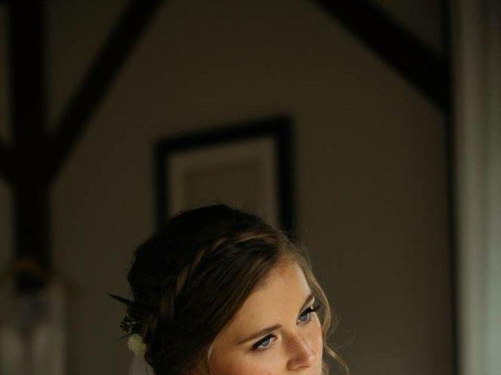Tmx 1537895180 6b801f55c26cad1f 1537895180 D595abeacb6a4a9e 1537895179111 8 IMG 1205 Westfield, MA wedding beauty