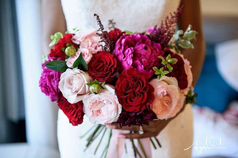 Indelible Floral Design