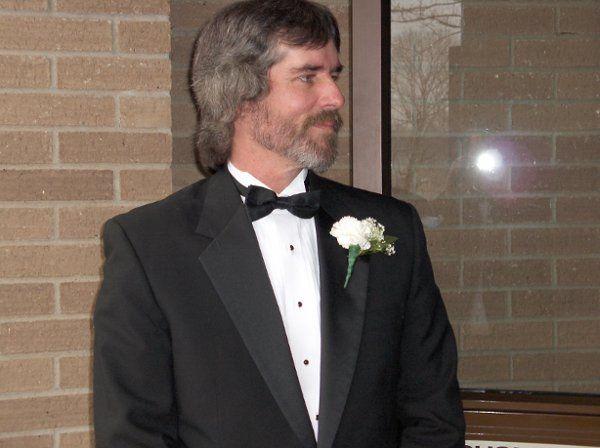 February 2008 Wedding