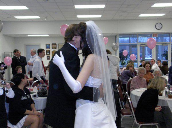 February 2008 Wedding Reception
