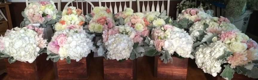 allen flowers