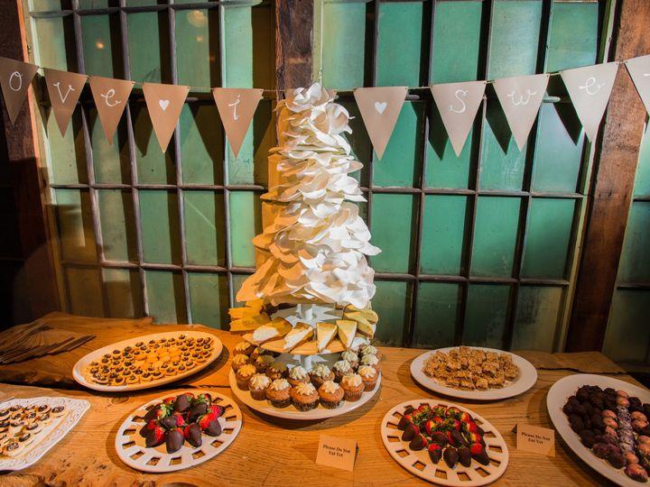 Tmx 1398048832406 Rosman Cake  Seattle, WA wedding catering