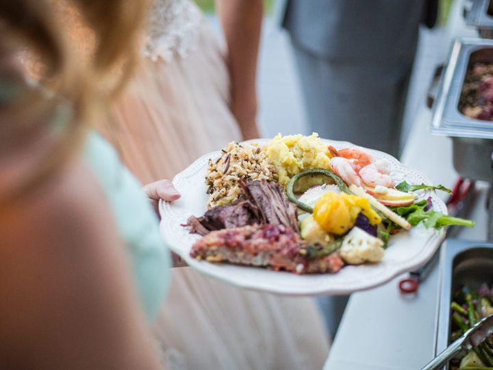 Tmx 14500226 10100282985816396 4167788809945928640 O 51 573585 Seattle, WA wedding catering
