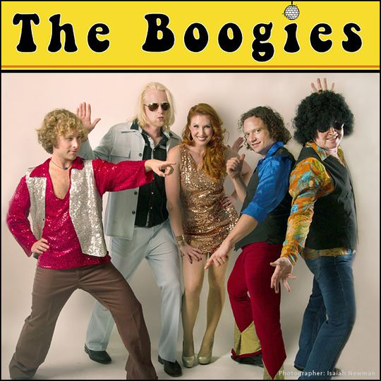 the boogies