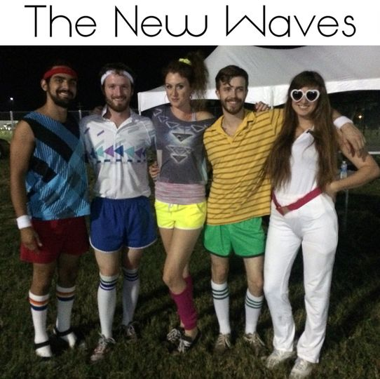 the new waves 01