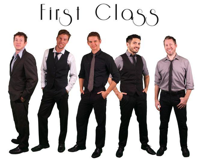 first class promo
