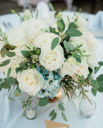 Fantasy Floral Designs