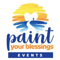 Paint Your Blessings Staff