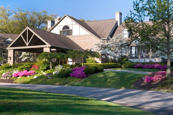 Stone Oak Country Club