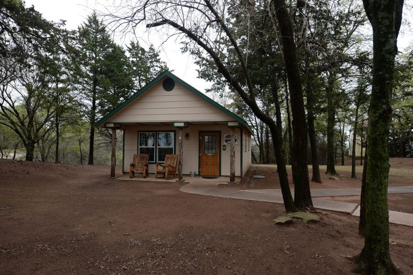 Red River Ranch Cabins