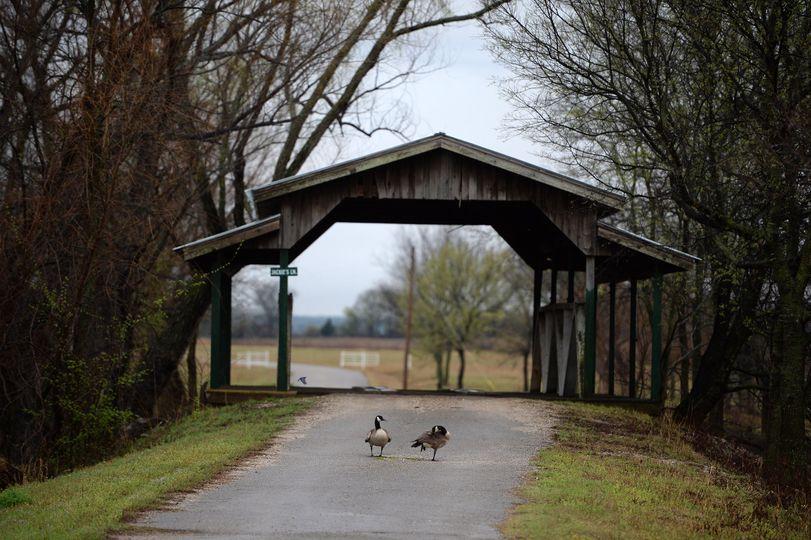 RRR Covered Bridge
