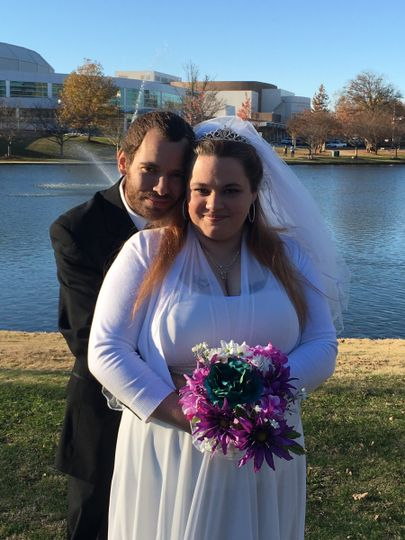 February 1, 2016I would like to introduce to you all, Mr. and Mrs. Corey and Jennifer (Russell)...
