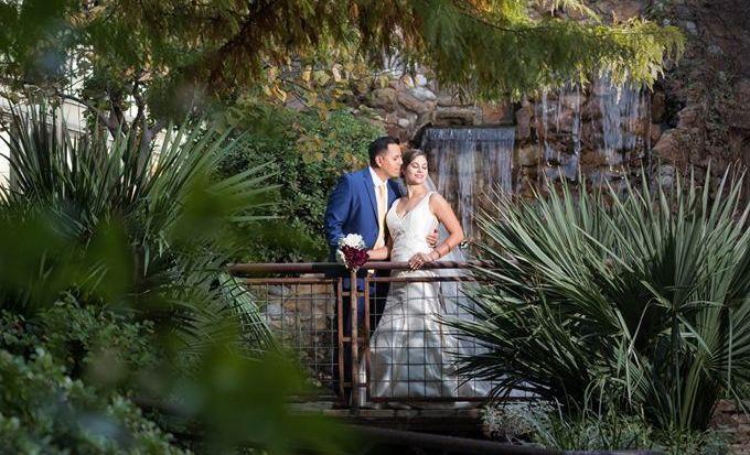 Amy Lacey Weddings