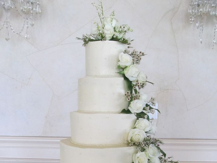 Tmx 1403786342934 041 Greensboro wedding cake