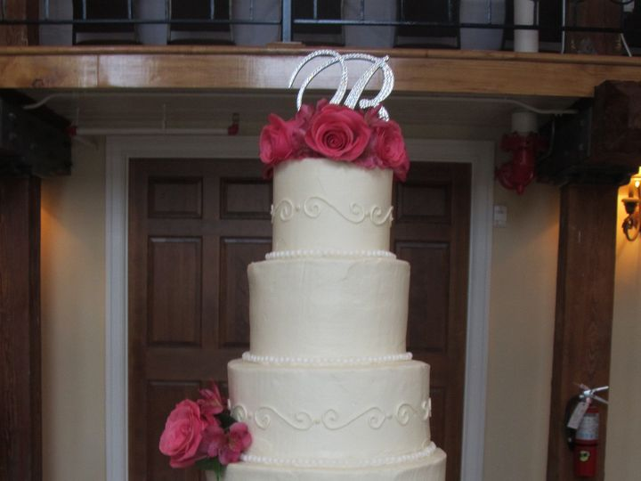 Tmx 1403786586486 Kuchar 1 Greensboro wedding cake