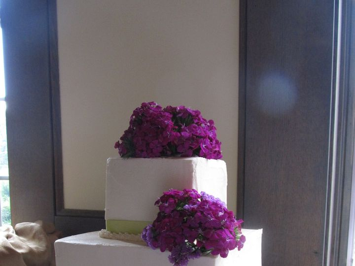 Tmx 1403786688861 Small Square Greensboro wedding cake