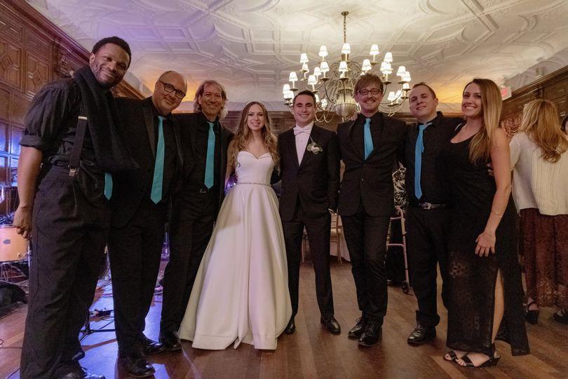 Awesome wedding !!