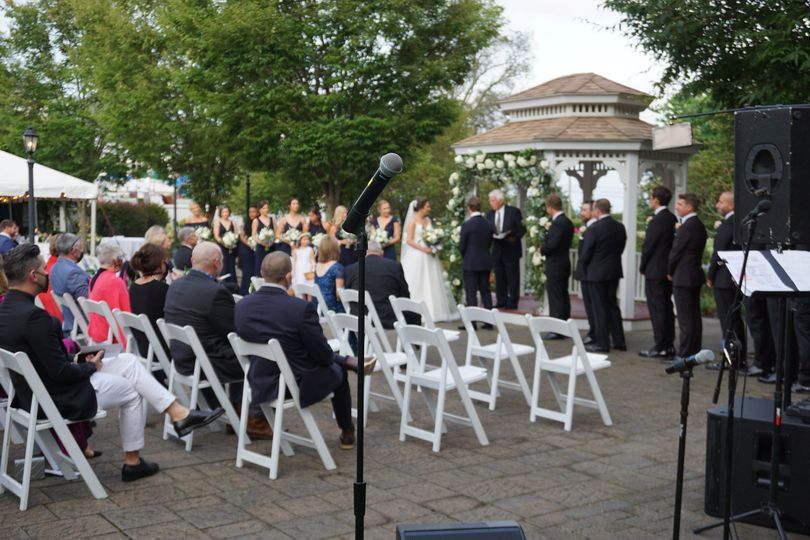 09/18/20 Wedding - FANTASTIC !