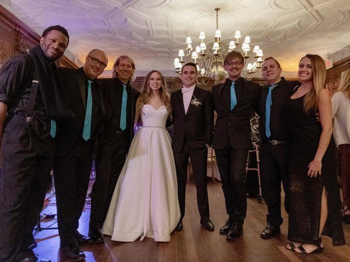 Tmx 20 51 1015585 157707249853966 New York, NY wedding band